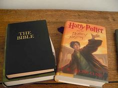 J.K. Rowling never specifically brought up religion in Harry Potter because she was afraid her Christian readers would be able to guess the ending.