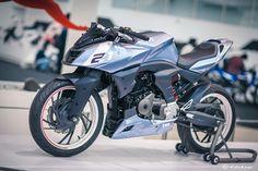 TVS X21 Concept Racer by Fabien ROUGEMONT- cars concept - 6d521836990131.57322878f1f2f