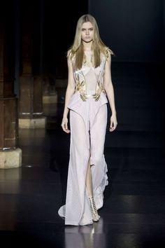 Basil Soda Printemps/Eté 2012, Haute Couture - Défilés (#9229)
