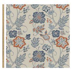 Buy John Lewis Adana Fabric Online at johnlewis.com