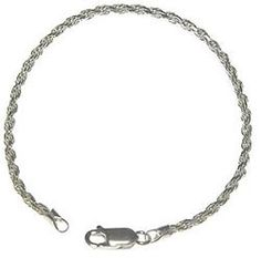 Emergency Stuff - Diamond Cut Italian Sterling Silver Rope Chain, $20.00 (https://www.emergencystuff.com/diamond-cut-italian-sterling-silver-rope-chain/)