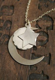 Sun Moon & Stars for Emily - #machapintowin