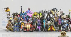 Overwatch League gets huge patrons with HP and Intel http://www.townoftech.com/2017/11/overwatch-league-gets-huge-patrons-with.html?utm_content=bufferd52b9&utm_medium=social&utm_source=pinterest.com&utm_campaign=buffer
