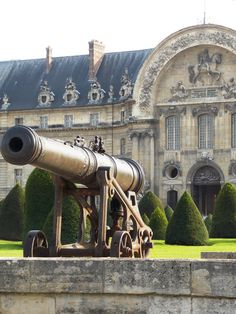 Musee de l'Armee/ Les Invalides.  2013 Best museum we visited!