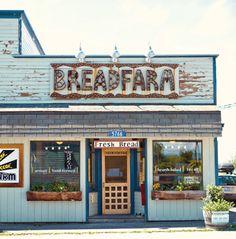 The Breadfarm in Bow Edison, WA. Photo by Gabriel Rodriguez #smalltowns