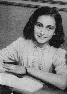 O Diário de Anne Frank: Quarta-feira, 31 de maio de 1944