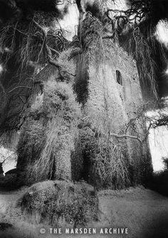 Ballaghmore Castle, County Laois, Ireland