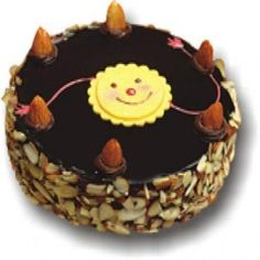 Send Dry Fruit cake to Hyderabad from best cake shop for online cakes in Hyderabad. We do online cake delivery in Hyderabad. Order cake online for same day and midnight cake delivery in Hyderabad. Please Visit: www.CallACake.in Call: 040-66949058