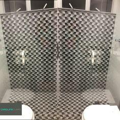 Banheiro por Carolina Claro