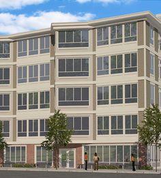 319-327 Chelsea Street | Boston Redevelopment Authority