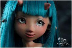 Fantasia Moka skin | Nympheas Dolls BJD