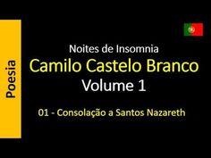 Noites de Insomnia - 01 - Consolação a Santos Nazareth