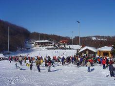 3-5 pigadia Ski center © GNTO/Imathia Prefecture_Naousa