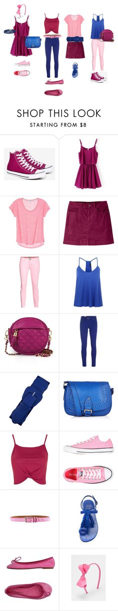 """""""M"""" by connie051 ❤ liked on Polyvore featuring Converse, Mountain Khakis, Current/Elliott, Urban Expressions, M Missoni, Monsoon, Topshop, Stuart Weitzman, ANNA BAIGUERA and Phillip Gavriel"""
