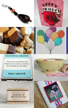 Gifts for YOU! by Linda on Etsy--Pinned with TreasuryPin.com