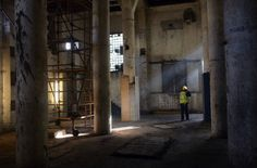 South Africa's Cape Town carves out major new Zeitz Museum of Contemporary Art Africa Art Hub, Museum Of Contemporary Art, World's Biggest, Cape Town, Continents, New Art, South Africa, African, Carving