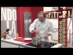 ▶ Dando la lata Receta de Caldo gallego con Pepe Vieira - YouTube