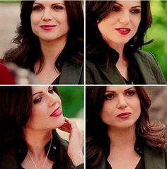 Awesome Regina (Lana) Once S3