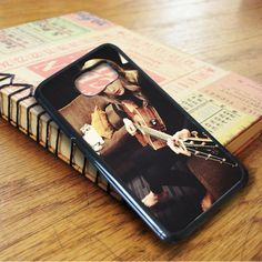 Taylor Swift Guitar Taylor Swift Singer Samsung Galaxy S7 Case