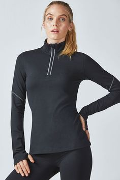 df7a92789ff58f Emery Cold Weather Half-Zip