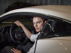 "Nicholas Hoult has joined Tom Hiddleston, Ben Kingsley and Mark Strong in Jaguar's villain-themed ad campaign to promote the automaker's new models. Hoult, who was recently seen as Beast in ""X-Men:..."