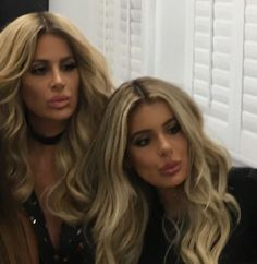 f606d173022 Kim Zolciak And Daughter Brielle Biermann Strip Down On Instagram  Fans  Disgusted