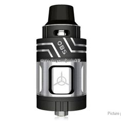 Authentic OBS Engine SUB Sub Ohm Tank 5.3ml (Black) #Original