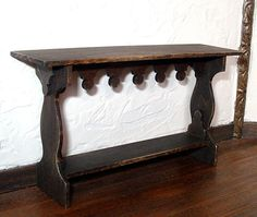 Hey, I found this really awesome Etsy listing at https://www.etsy.com/listing/242176401/rustic-sideboard-table-medieval