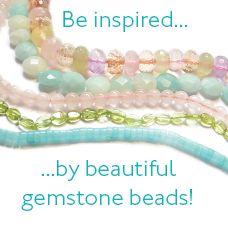 Kernowcraft - Natural Gems & Crystals, Tools, Findings & a huge range of Beads