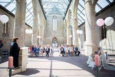 Trouwen in de Broerekerk in Bolsward | ThePerfectWedding.nl