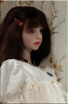koitsukihime doll:Angelic Maiden(concept doll )#type Haniel-bis Most Famous Artists, Creepy Dolls, Japanese Artists, Ball Jointed Dolls, Beautiful Dolls, Art Dolls, Angel, Concept, Sculpture