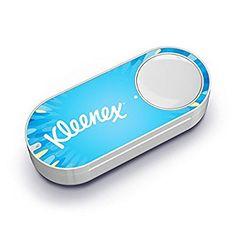 Kleenex Dash Button