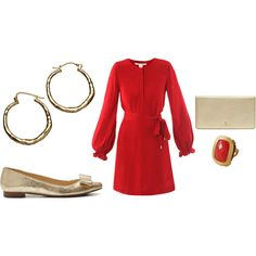 christmas outfit?