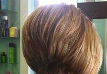 25 New Short Layered Bobs for Any Occasion