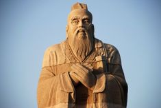 Confucianism is one of the three major religions of ancient China and was founded by Confucius.
