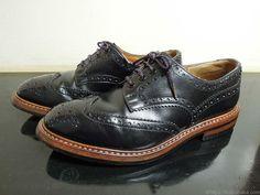 trickers burton Men Dress, Dress Shoes, Derby, United Kingdom, Oxford Shoes, Lace Up, Mens Fashion, Style, Moda Masculina