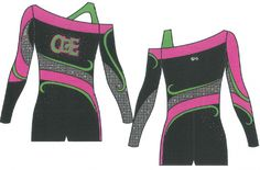 5 Reasons Why One Piece Cheer Uniforms Will Be Your Next Choice