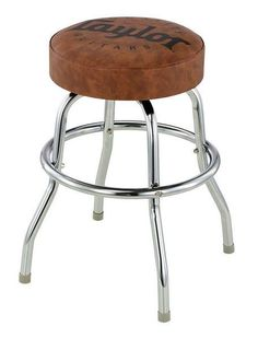 Taylor Bar Stool, Brown 24