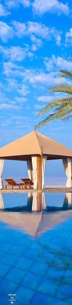 Banyan Tree's Ras al-Khaimah Resort United Arab Emirates
