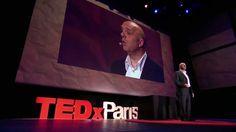 TEDxParis2013 - Philippe Croizon - Une leçon de courage