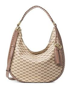 cf0b17454415be 26 Fascinating Bag images | Michael kors collection, Leather totes ...