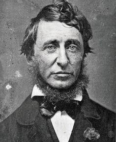 Henry Thoreau | Flickr - Photo Sharing!