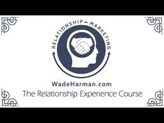 The Relationship Marketing Course for Social Media - http://www.highpa20s.com/link-building/the-relationship-marketing-course-for-social-media/