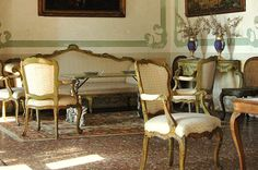 Ca' #Marcello, #venetian #villa #Veneto region