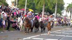 DESFILE DE CAVALEIROS DE JAGUARIUNA 2015 PARTE 17