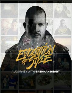 Awesome DJ brennan heart Brennan Heart, Im In Love, Festivals, Dj, Journey, My Style, Awesome, Movie Posters, Movies