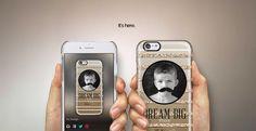 Patti Friday: iPhone 6 Custom Cases Casetify