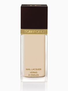 Tome Ford Beauty, Nail Lacquer in Toasted Sugar [Click Through to Shop]
