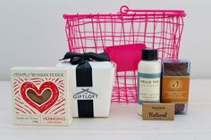 Pamper Hampers for the modern woman
