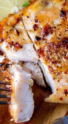 Always Perfect Bone-In Chicken Breasts - If you didn't know it before, you know it now...skin on, bone-in chicken is far better tasting and moister than boneless chicken. ❊